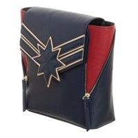 Marvel Captain Marvel Mini Backpack