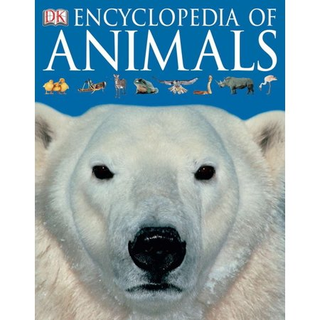 Encyclopedia of Animals - Halloween Encyclopedia