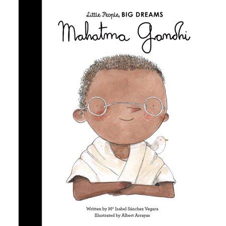 Mahatma Gandhi (Aims Of Education According To Mahatma Gandhi)