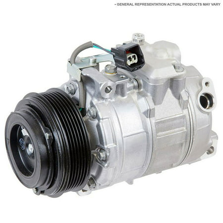 New AC Compressor & A/C Clutch For Chevy Sonic 1.8L 2013 2014 (New A/c Compressor)