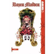 Rozen Maiden, Vol. 1