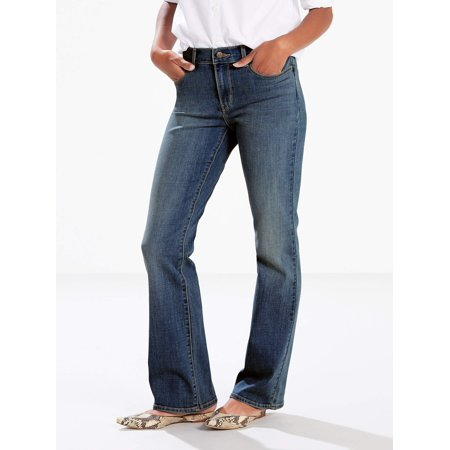 Levi's Women's Classic Bootcut Jeans](Bootcut Jeans Outfits)