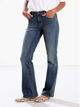 9a4c66f4 Product Image Levi's Women's Classic Bootcut Jeans