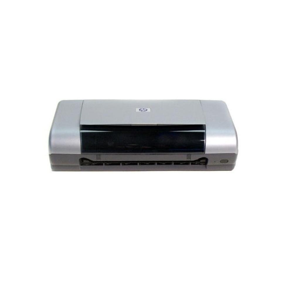 HP DeskJet 450CI Mobile Printer 1200dpi Color 16MB PC/Mac...