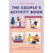 The Couple's Activity Book (Paperback)