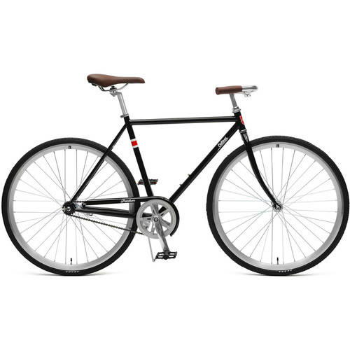 Critical Cycles Parker City Bike with Coaster Brake