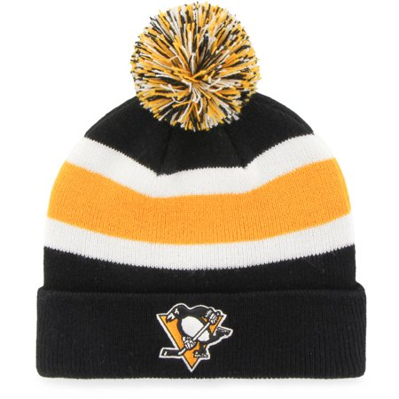 NHL Pittsburgh Penguins Mass Breakaway Cap - Fan Favorite