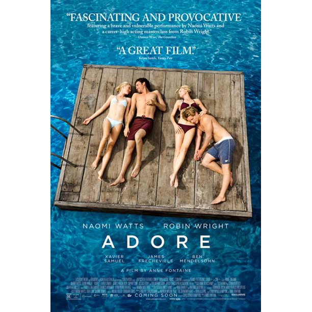 Adore Full Movieadore 2013