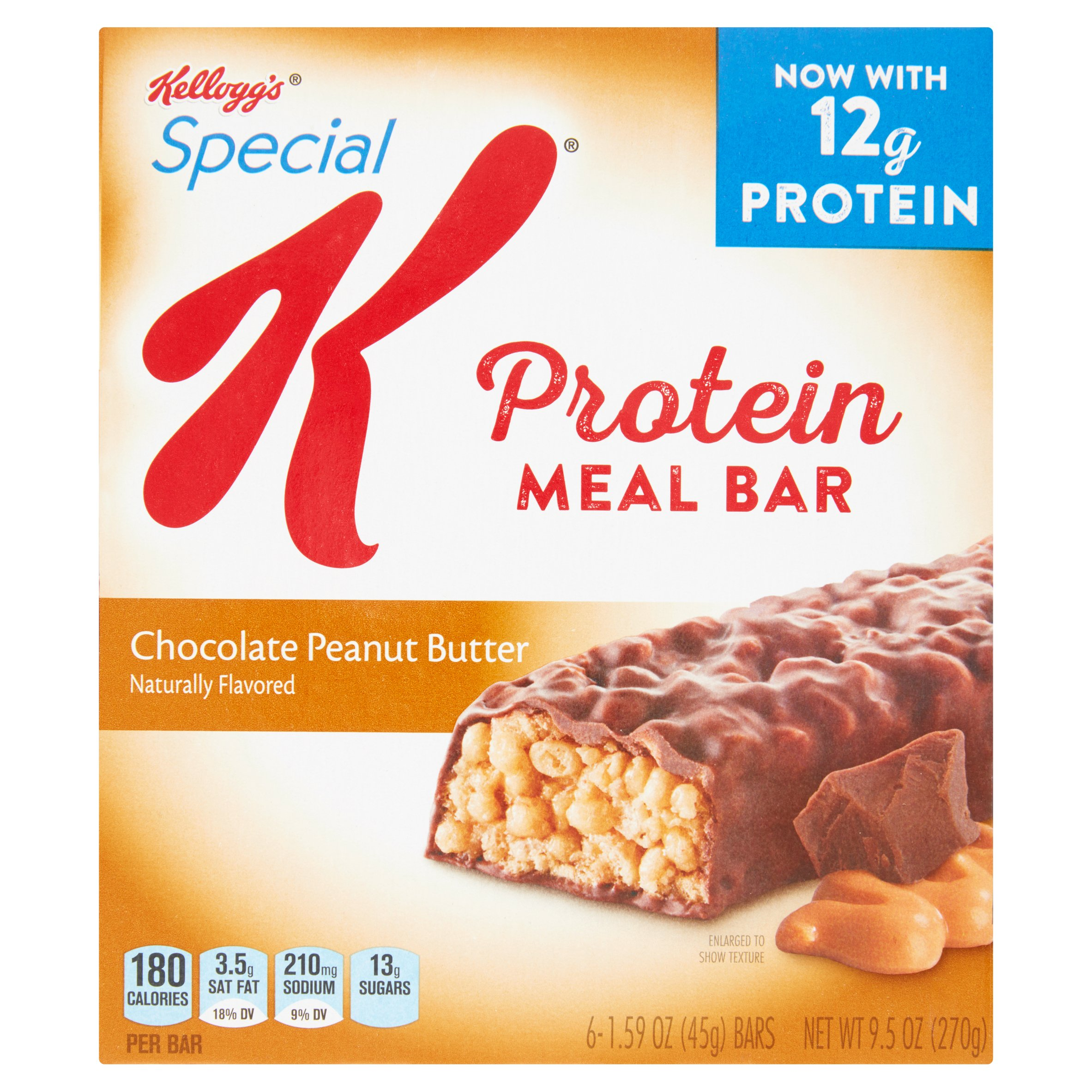 Kellogg S Special K Protein Shake French Vanilla 15g Protein 4 Ct
