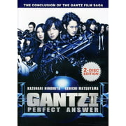 Gantz II: Perfect Answer (DVD)