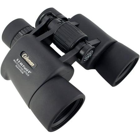 Coleman Signature 10X25 All Terrain Waterproof Binoculars