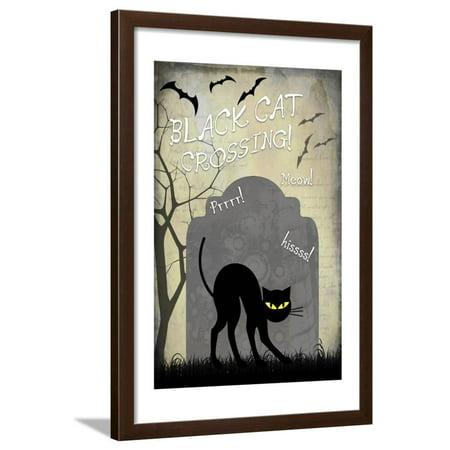 Say Boo 07 Framed Print Wall Art By LightBoxJournal