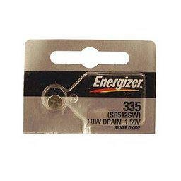 335 Button Cell Battery 335 By Energizer by