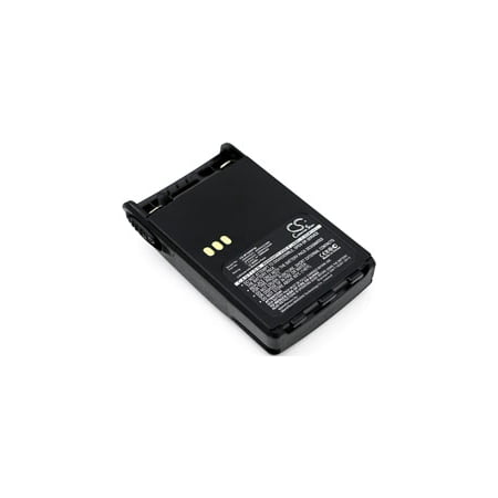 Replacement for MOTOROLA GP328 PLUS replacement battery ()