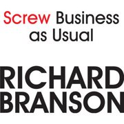 Screw Business As Usual - Audiobook