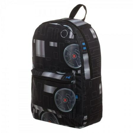 Backpack - Star Wars - First Order BB Unit AOP New bq63zxstw - image 1 de 2