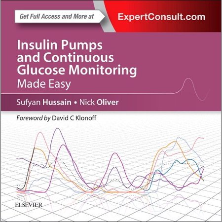 Insulin Pumps and Continuous Glucose Monitoring Made