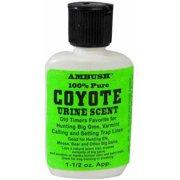 Moccasin Joe Varmint Hunter and Predator Urine Lure