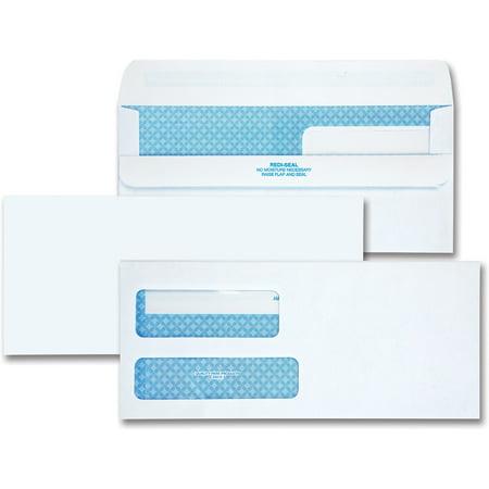 Quality Park, QUA24519, No. 9 Redi-Seal Security Envelopes, 250 / Box, (Antique 250 Envelopes)