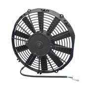 """SPAL 11"""" 808 CFM Low Profile Electric Cooling Fan P/N 33600"""
