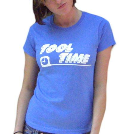 Tool Time T-Shirt Home Improvement Heidi Costume Tim Taylor Al Borland 90s Gift - Tool Time Costume