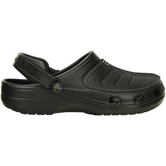3addfd5afbb9 Crocs - Crocs Men s Yukon Mesa Clogs - Walmart.com