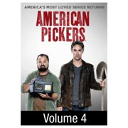 American Pickers: Volume 4 (2011) by