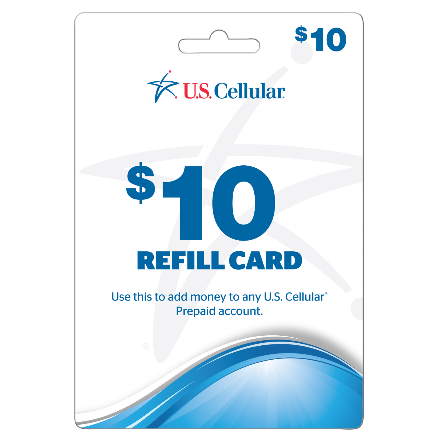 U.S. Cellular® $10 (Email Delivery)