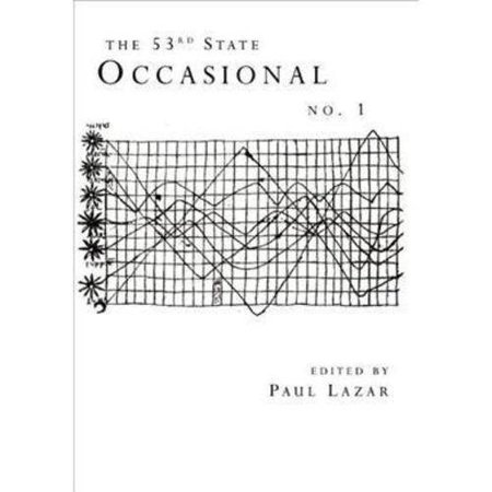The 53Rd State Occasional No  1