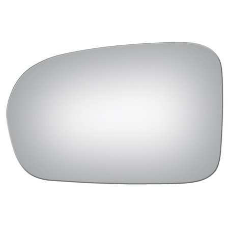 Burco 2935 Driver Side Replacement Mirror Glass for 2001-2005 Honda Civic