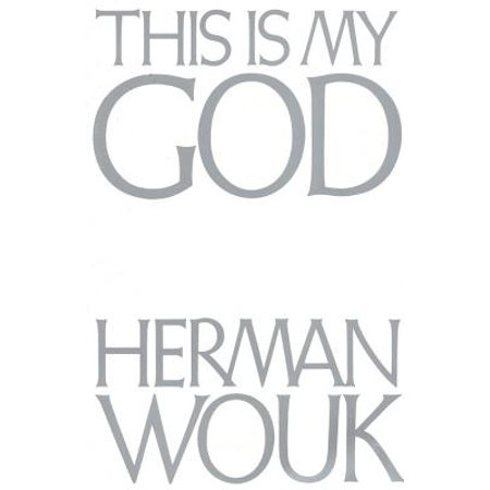 This Is My God - God Is My Rock