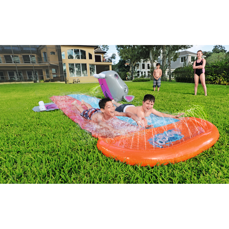 H2OGO! 18' Wild Ride Safari Slide