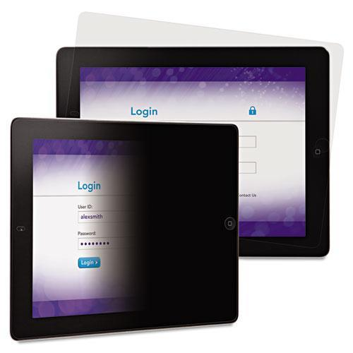 Privacy Screen Protection Film For Apple Ipad 2/3, For Landscape Mode