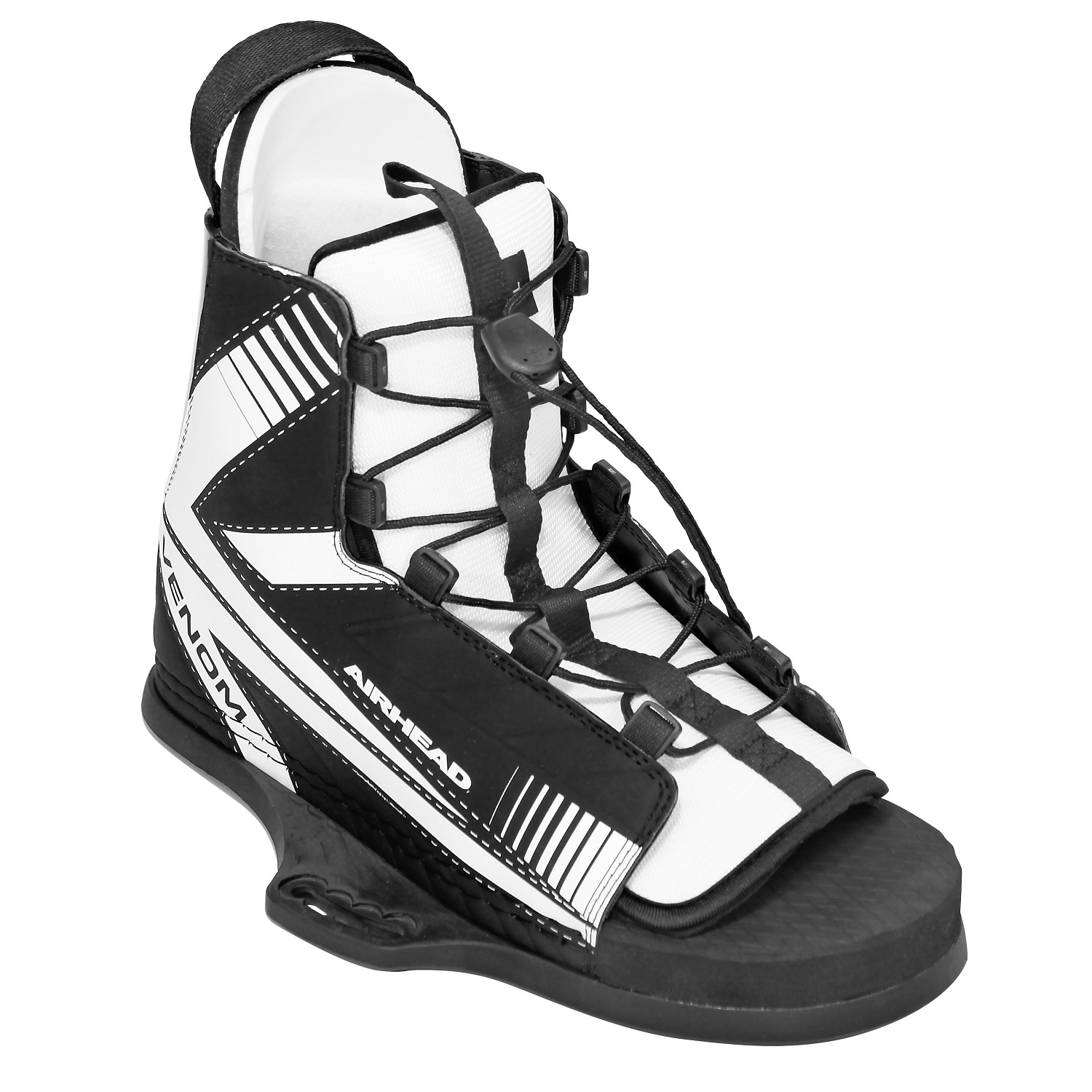 VENOM Wakeboard Binding, (US 4-8) by AIRHEAD SPORTS GROUP
