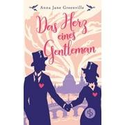Das Herz eines Gentleman (Historisch, Liebesroman) (Paperback)