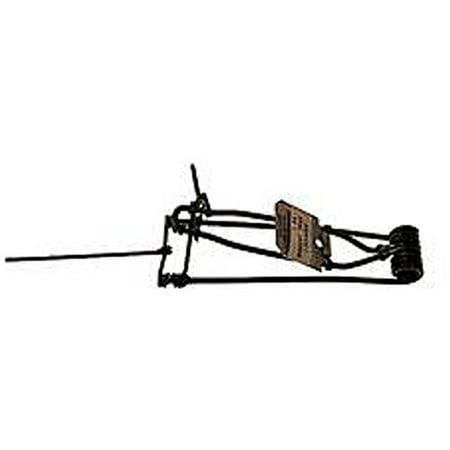 Macabee Gopher Trap 10001 Steel Rodent Trap