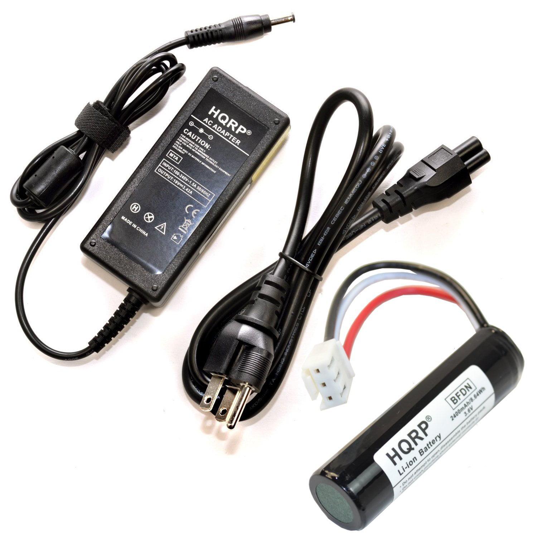 Hqrp Kit Battery And Charger For Harman Kardon Onyx Studio 1 International Warranty Portable 2 3 4 Speaker Esx2567q Au38aa 00 Oo Li11b001f