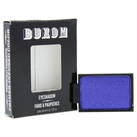 Eyeshadow Bar Single - Posh Purple by Buxom for Women - 0.05 oz Eye Shadow - Phish Halloween Set 1