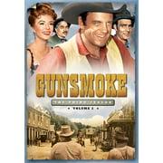 Gunsmoke: The Third Season, Volume 2 (DVD)