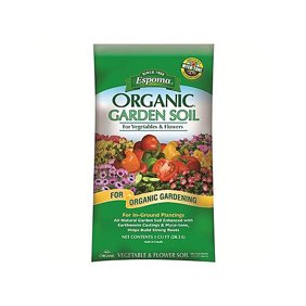 Nature S Care Organic Garden Soil With Water Conserve 1 5 Cu Ft