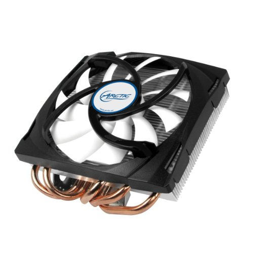 Arctic Accelero Mono PLUS VGA Cooler 120mm PWM Fan SLI/CrossFire Model DCACO-V430001-BL
