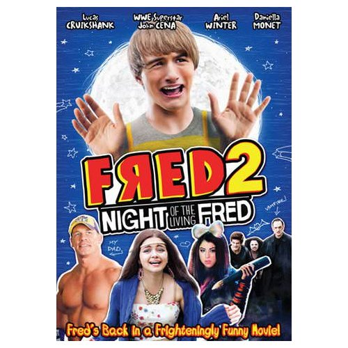 Fred 2: Night of the Living Fred (2011)