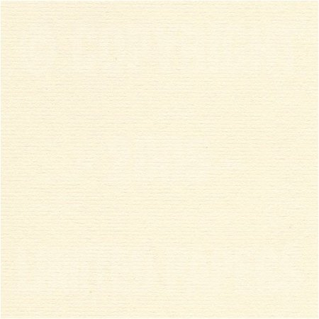 Strathmore Writing Natural White Laid 88# Cover 8.5