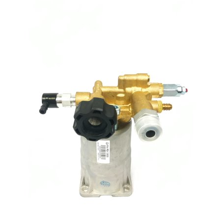 Replacement Pump For Ar Rmv2 5g30d Gas Cold Pressure