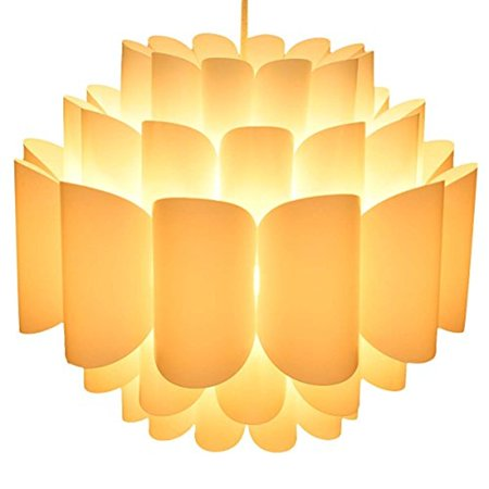 Diy pendant light shades kit with 33 inch cord set lampwin iq diy pendant light shades kit with 33 inch cord set lampwin iq jigsaw puzzle ceiling aloadofball Choice Image