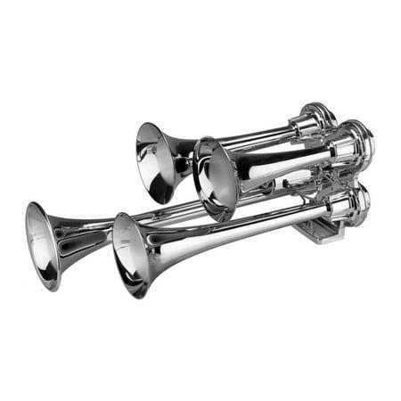 Pipeman Mini Train Horn 4 -