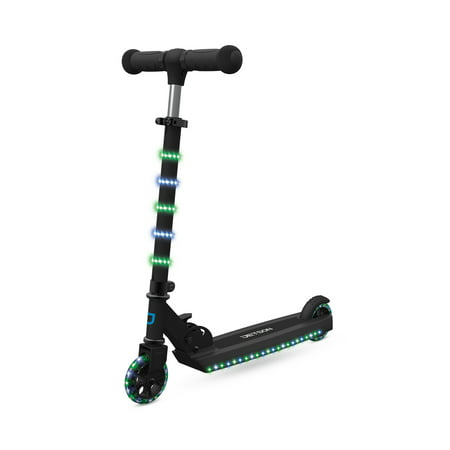 The Jetson Kids (Jetson Orbit Light-Up Folding Kids Kick Scooter,)