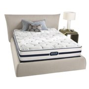 Simmons Beautyrest Beautyrest Recharge Issa Plush Full-size Mattress Set