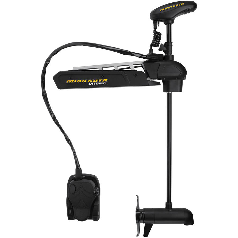 Click here to buy Minn Kota Ultrex Trolling Motor US2 i-Pilot, BT by MINN KOTA.