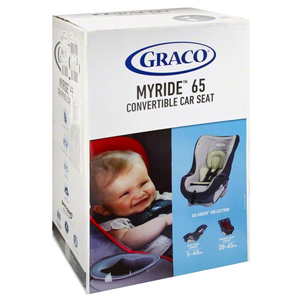 Graco My Ride 65 Convertible Car Seat, Choose Your Pattern